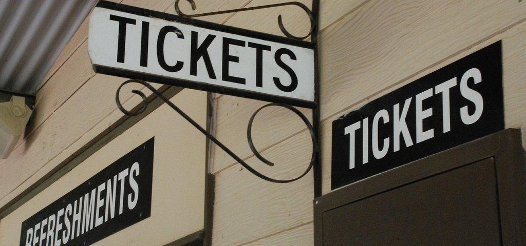 Bus Express AT квитки