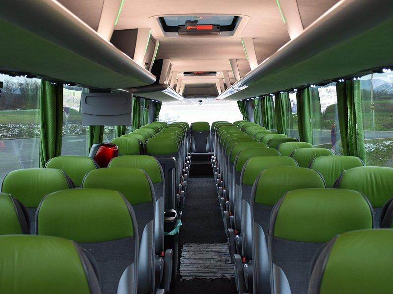 MAN R08 Bus Express
